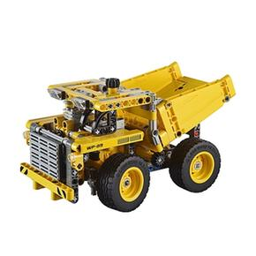 Minería Camión Lego Technic De 42035 dxBCoe