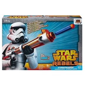 Star Stormtrooper Rebels Blaster Wars Blaster Star Stormtrooper Wars 35Rj4cALq