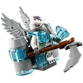 El Definitivo Fénix De 70221 Legends Chima Of Lego Flinx iTZPkXOuwl