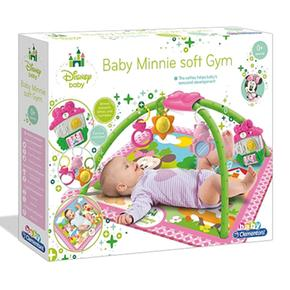 Mouse Gimnasio Baby Actividades Disney Minnie PuTkXZOi