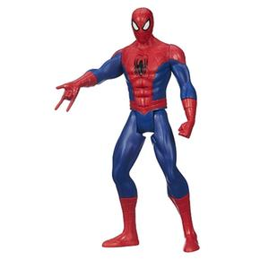 Spider Spider Titan Figura Titan Electrónica Electrónica man Figura Spider man rexBdoC