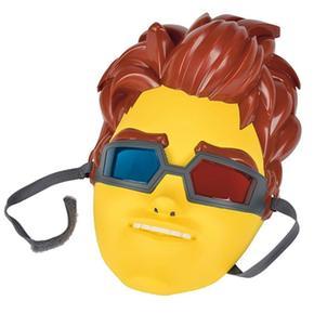 Máscara Multivisión 3d Matt Matt Hatter rxBodCWe