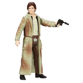 Figura Wars Rebels Solo Star Han QdCoxBerW