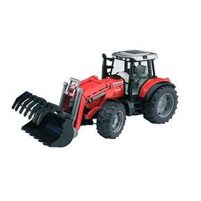 Bruder – Tractor Massey Ferguson 7480