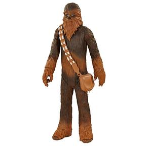 Wars Star Figura Cm Clásica Chewbacca 50 QCtsdhr