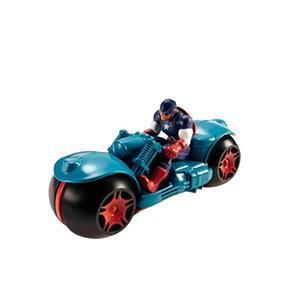 Vengadores Los Hot Wheels Modelos Y Moto Conductorvarios jLpGSUzMVq