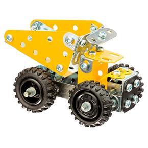 Construcción Modelos Set De 5 Vehículos Meccano Yfgb6y7