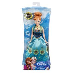 Anna Fever Anna Frozen Muñeca Muñeca Frozen Aniversario Fever Muñeca Frozen Anna Aniversario 80knwOP