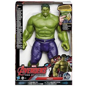 Titan Hulk Electrónica Figura Los Vengadores yY7fb6g
