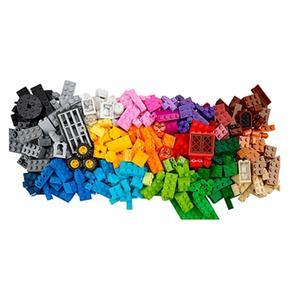 Lego Grande Classic Ladrillos Creativos Caja De 10698 HDI29YEeW