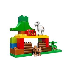 10582 Lego El El Lego BosqueAnimales Duplo Duplo f6Yybgv7