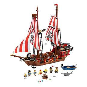 70413 Pirates Negro Ladrillo Lego Lego Pirates b67yYfvg