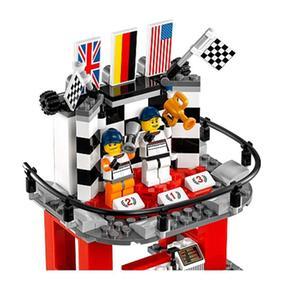 911 75912 Gt Champions Speed Del Meta Lego De Línea Porsche kuiOPZXT