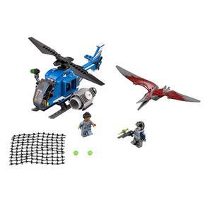 A Lego Caza Pteranodon La Del Jurassic 75915 World 9EIDHY2W