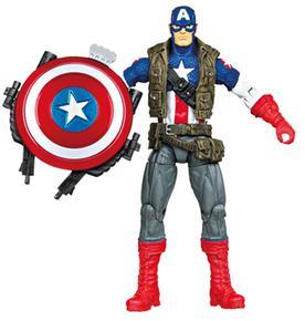 Avengers Figuras De Acción