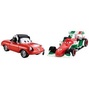 Coches Francesco Cars Pack Motorosi 2 Y Giuseppe Bernoulli eWdCoxBQr