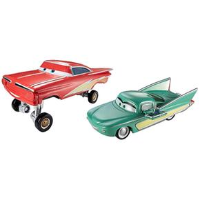 2 Member Cars Pit Flo Crew Coches Lightning Pack Ramone Y xQroeCBWEd