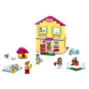 Lego Familiar Lego Casa Junior 10686 Junior 0wOmnyNPv8