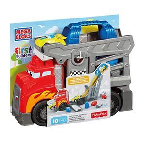 Mega Bloks – Camión Golpetones