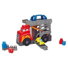 Bloks Camión Camión Golpetones Bloks Golpetones Mega Mega N0nyv8Omw