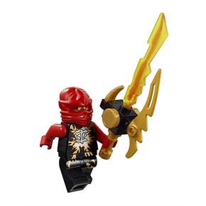 Flyer Lego Kai 70739 Ninjago Airjitzu m8vN0wnO