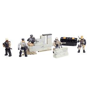 Call Duty Equipo De Bloks Francotiradores Of Mega mNwv80n
