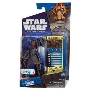 Figura Star De Los Guerra La Wars Clones Nikto deCoBx