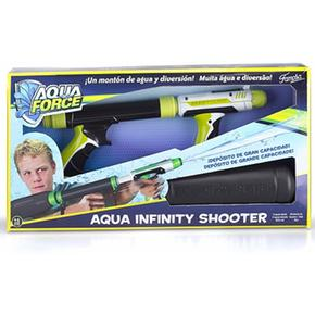 Aqua Force – Infinity Shooter