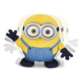 Dance Peluche Bob Interactivo Gru N Sing Y7ymIbfv6g
