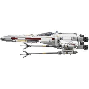 wing Lego Starfighter 10240 X Wars Five Red Star 35qRLj4A