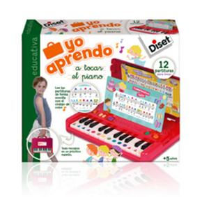 A Tocar Yo Piano Aprendo El DHY2WE9I