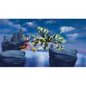 Ataque De Morro Del Dragón 70736 Ninjago Lego El 35J1uKcTlF
