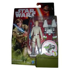 Space Wars Luke Star Jungle Skywalker Figura EIHWYD92