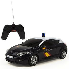 Renault Rs Coche Policía Nacional Megane 3JclTFu1K
