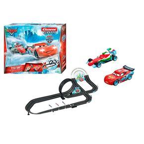 Disney Go Racing Cars Carrera Ice uXiOPkZT