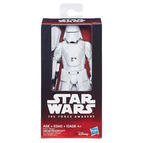 15 Cm Figura Snowtrooper Wars Básica Star 5Lq34RAj