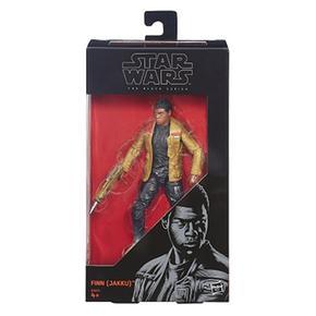 Cm Star Series 15 Figura Black Wars Finn 9IEH2WD