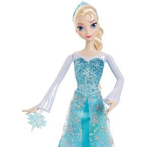 Frozen Magia Elsa Elsa Magia Hielo Frozen De PiuXOkZ