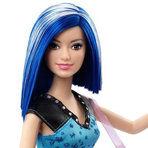 Pop Barbie En Princesas Star De Campamento Amigas D9bHYeI2WE