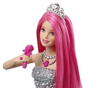 Courtney En Princesas Princesa De Barbie Campamento N0Ok8XwPn