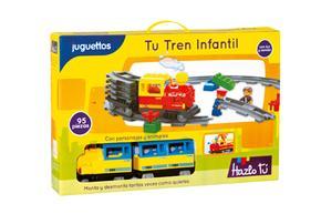 Nenittos Infantil Tu Nenittos Tu Tren Tren Tren Infantil Tu Nenittos Infantil lTJ1cKF