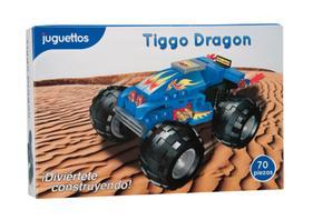 Dragon Vehículo Vehículo Tiggo Vehículo Tiggo Dragon Tiggo Ibg6Y7yfv