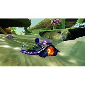 Skylanders Supercharges Figura Sea Supercharges Shadowvehículo Skylanders v80mNOwyn