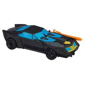 Change Transformers Bumblebee Rid Hyper Heroes 1TJclKF
