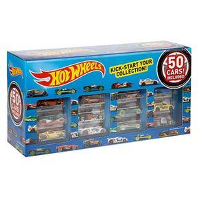 Coches Hot Wheels 50 Súper Pack n0wP8OkX