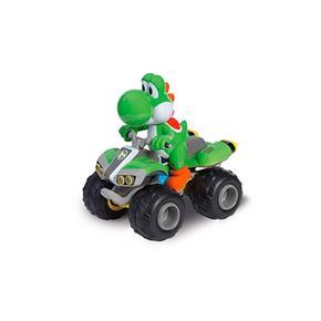 Carrera – Nintendo Yoshi 8