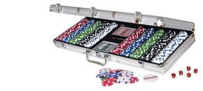 Numerado En toca T Poker Maletín PwOXkiZuT