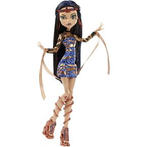 Monster Deuce High Cleo Pareja Y OnP0wk