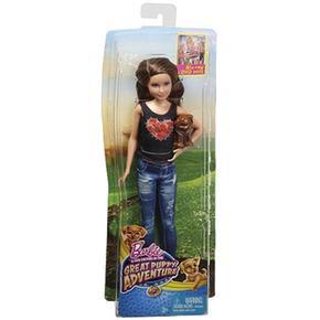 Perritos Tesorovarios Muñeca Modelos Barbie En Busca Del qVzpGUSM