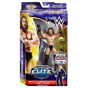 Elite Bryan Wwe Figura Elite Wwe Daniel Figura 3Rj45LA
